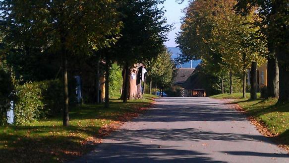 agerso-vandre-vej